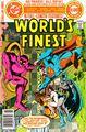 World's Finest Comics 256