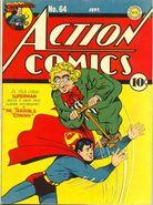 Action Comics Vol 1 64