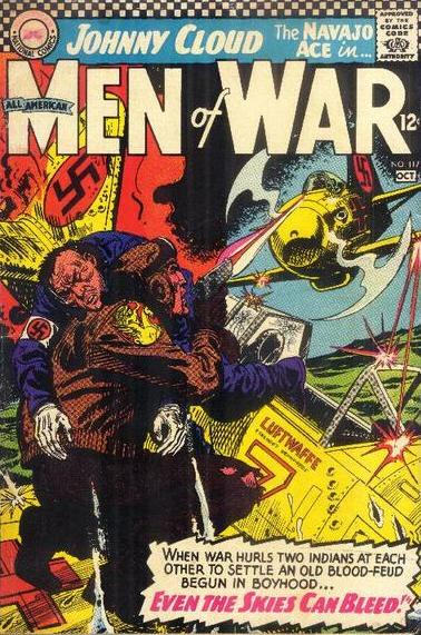 All-American Men of War Vol 1 117