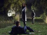 Arrow (TV Series) Episode: Vendetta