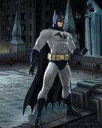 Batman (MK vs DC Universe)