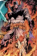 Batman Damian Wayne Titans Tomorrow 0001