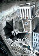 Batman Order of Beasts 001