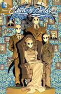 Batman and Robin Vol 2 23.2 The Court of Owls