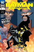 Batman and the Signal Vol 1 2