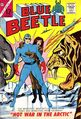 Blue Beetle Vol 3 2