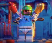 Buddy Standler The Lego Movie 0001
