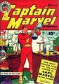 Captain Marvel Adventures Vol 1 25