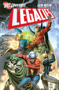 DC Universe Legacies (Collected)