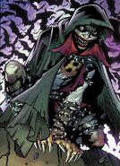 Damian Wayne Earth -22 0001