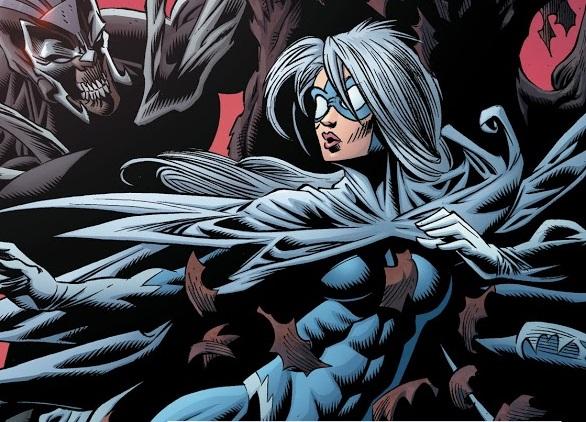 Dawn Granger (Dark Multiverse: Blackest Night)