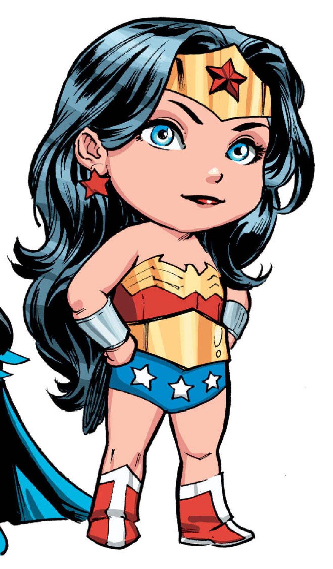 Diana of Themyscira (Earth 42)