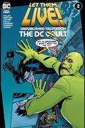 Digital Let Them Live Unpublished Tales from the DC Vault Vol 1 2