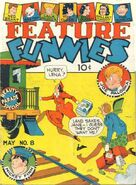 Feature Funnies Vol 1 8