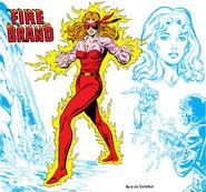 Firebrand Danette Reilly 001