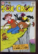 Fox and the Crow Vol 1 54