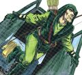 Green Arrow 0040