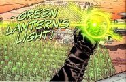 Green Lantern Corps Red Son 01