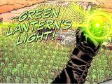 Green Lantern Corps (Earth-30)