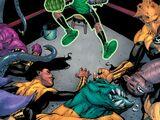 Green Lantern Vol 6 6