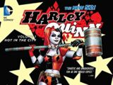 Harley Quinn: Hot in the City (Collected)