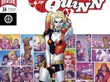 Harley Quinn Vol 3 34