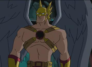 Katar Hol (The Batman)