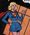 Lesla-Lar Supergirl