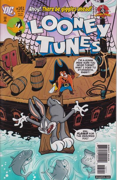 Looney Tunes Vol 1 161