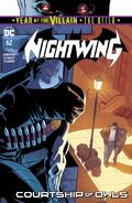 Nightwing Vol 4 62