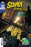 Scooby Apocalypse Vol 1 27