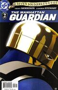 Seven Soldiers Manhattan Guardian 2