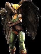 Hawkgirl Injustice 001