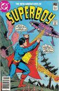 Superboy v.2 05