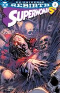 Superwoman Vol 1 2