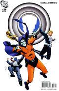 T.H.U.N.D.E.R. Agents Vol 3 3