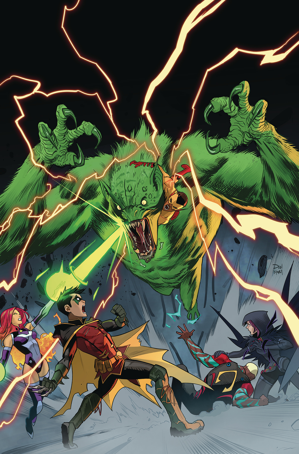 Teen Titans Vol 6 19 Textless.jpg