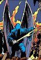 Thanatos, God of Death New Earth 001