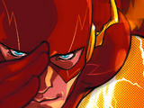 The Flash: Lightning Strikes Twice (Collected)