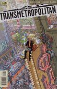 Transmetropolitan 22