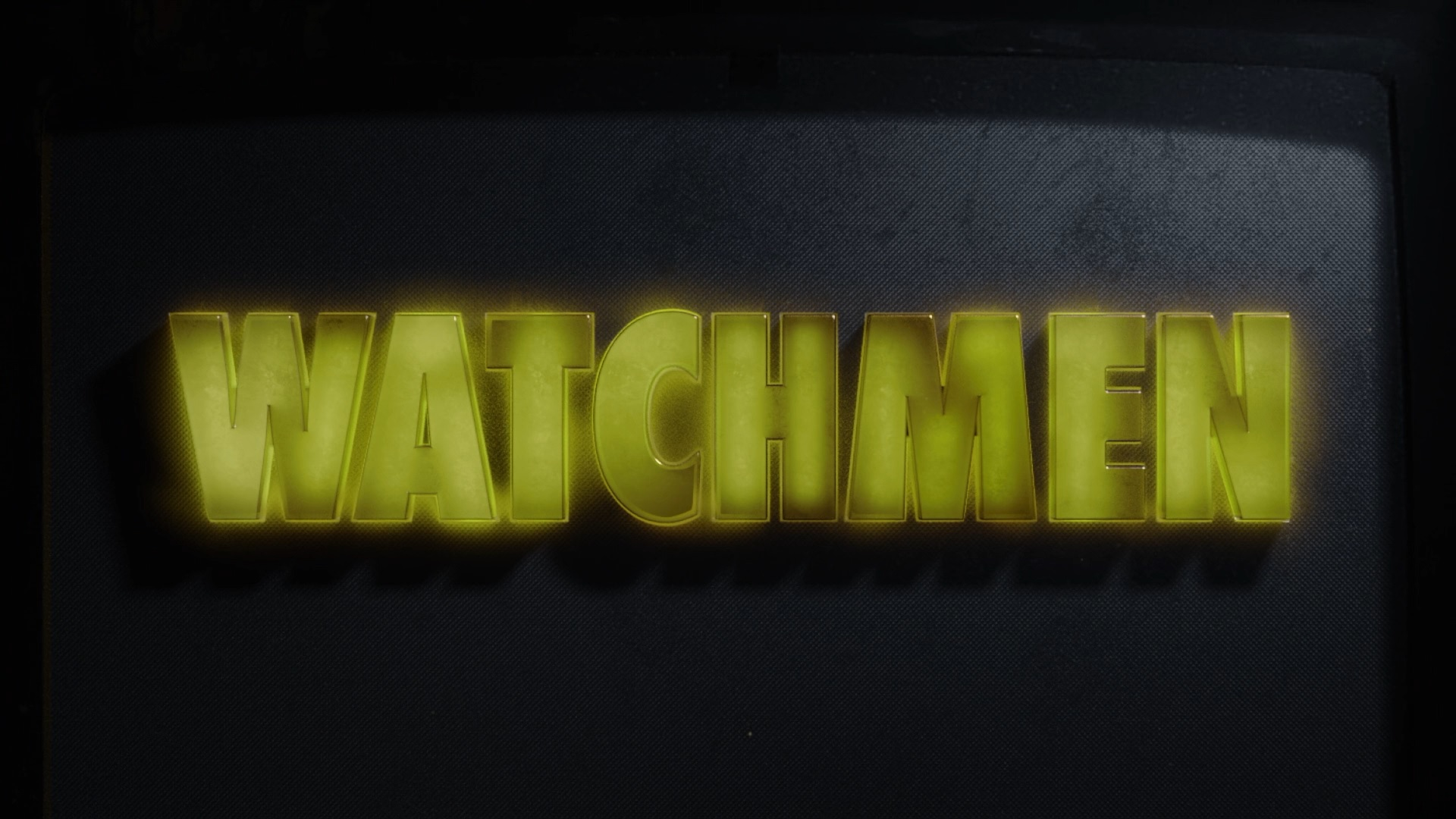 Watchmen (TV Series) Episode: She Was Killed by Space Junk