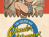 Wonder Woman: The Golden Age Omnibus Vol. 1 (Collected)