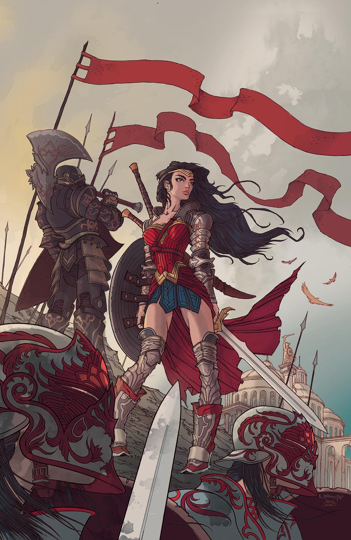 Wonder Woman Vol 1 754 Textless Variant.jpg