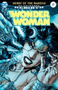 Wonder Woman Vol 5 27
