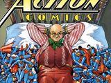 Action Comics Vol 1 865