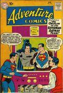 Adventure Comics Vol 1 275