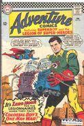 Adventure Comics Vol 1 341