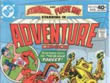 Adventure Comics Vol 1 474