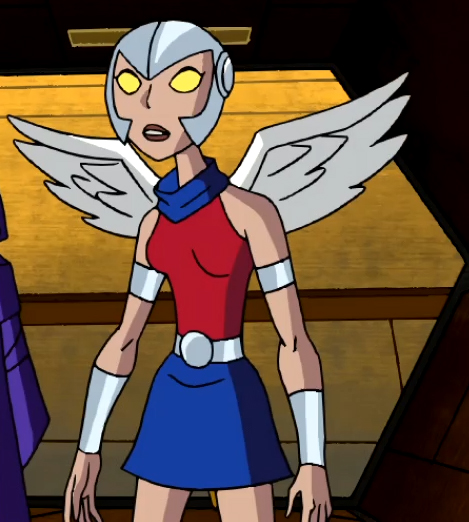 Angel (Teen Titans TV Series)