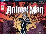 Animal Man Vol 2 7